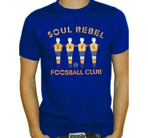 T Shirt Printing for Sports & Social Clubs