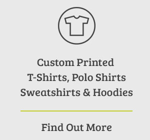 T Shirt Printers UK