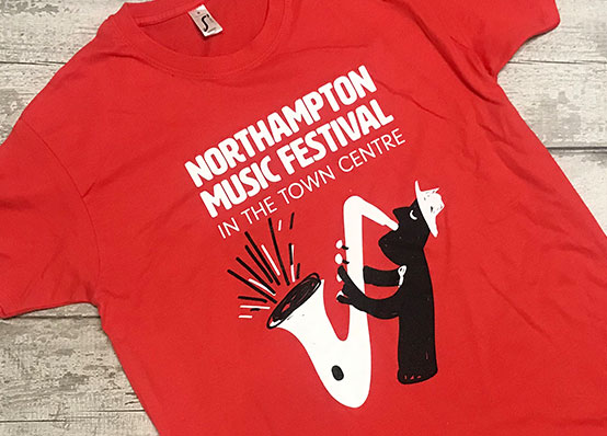The T-Shirt Printing Company