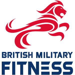 Promotional T-Shirts Printed for British Military Fitness