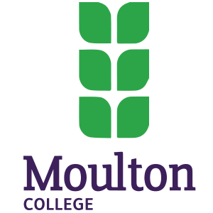 Screen printed Sportswear for Moulton College
