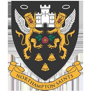 Northampton Saints Summer T-Shirt Printing